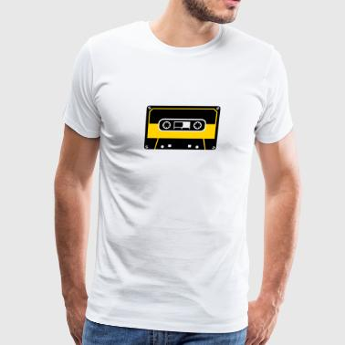 tape - Men's Premium T-Shirt