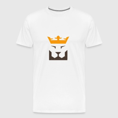 The Royal - Men's Premium T-Shirt