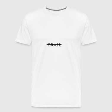 Crossed out - Men's Premium T-Shirt
