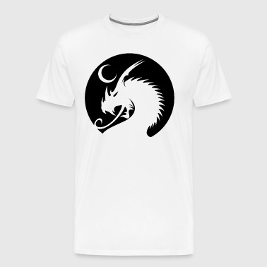 White Enfantrix - Men's Premium T-Shirt