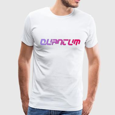 Quantum Color - Men's Premium T-Shirt