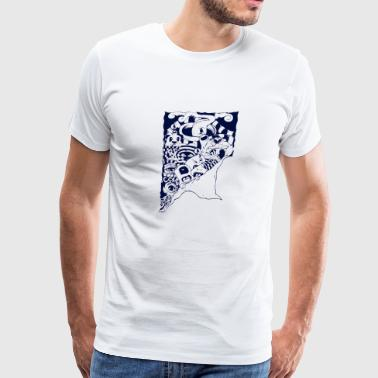 escape from within - Men's Premium T-Shirt