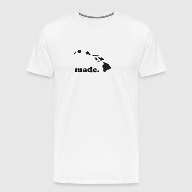 Made Hawaii Pacific - Men's Premium T-Shirt