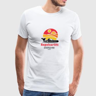 Speeder Classic - Men's Premium T-Shirt