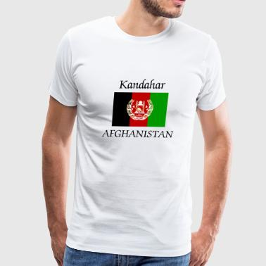 Kingdom of Afghanistan - Men's Premium T-Shirt