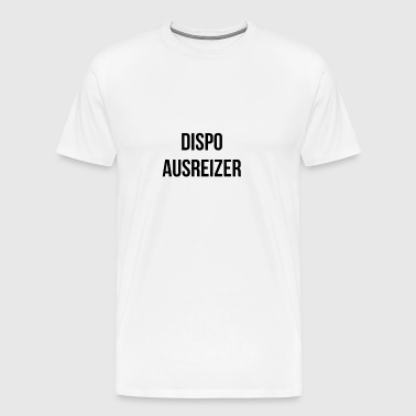 disposable - Men's Premium T-Shirt