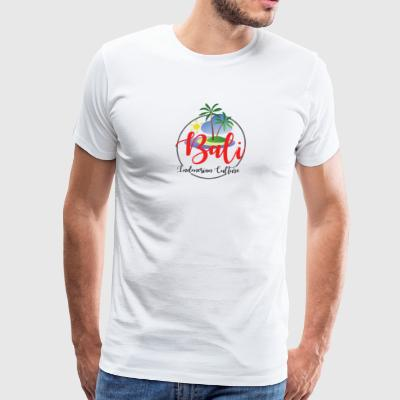 Bali Holidays - Men's Premium T-Shirt