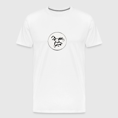 Moon Man - Men's Premium T-Shirt