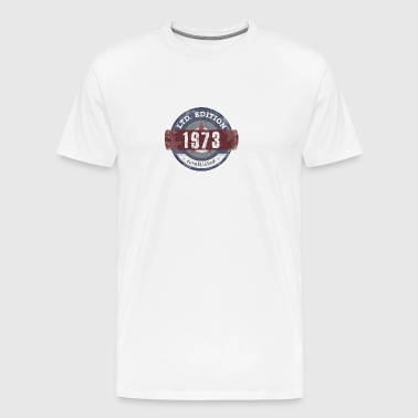 Limited Edition 1973 - Men's Premium T-Shirt