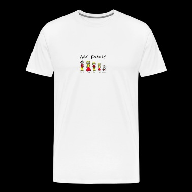The Family - Men's Premium T-Shirt