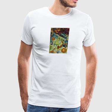 art byM - Men's Premium T-Shirt