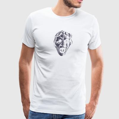 Weeping Angel - Men's Premium T-Shirt