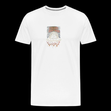 Escape - Men's Premium T-Shirt