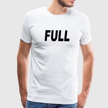 Full - Men's Premium T-Shirt