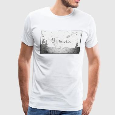 Unminded - Men's Premium T-Shirt