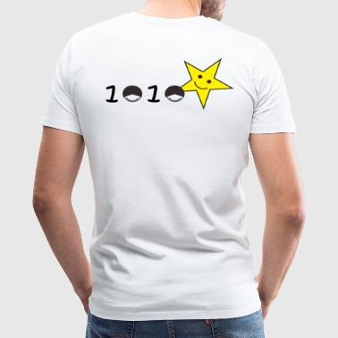 star10 - Men's Premium T-Shirt