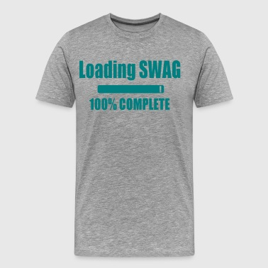 Loading SWAG - Men's Premium T-Shirt