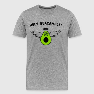 Holy Guacamole - Men's Premium T-Shirt