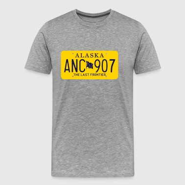 ANC-907 - Men's Premium T-Shirt