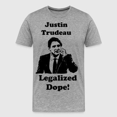 Legalized dope - Men's Premium T-Shirt
