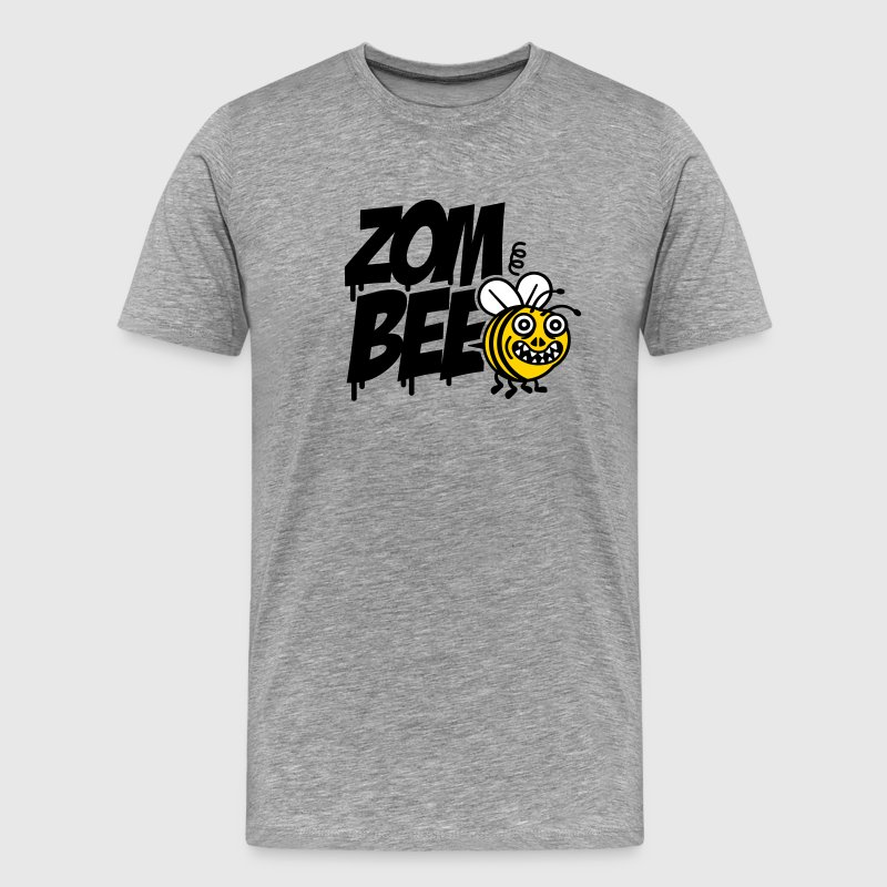 Zombee - Men's Premium T-Shirt