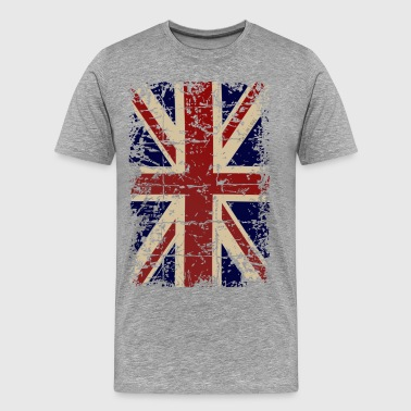 Union jack - Men's Premium T-Shirt
