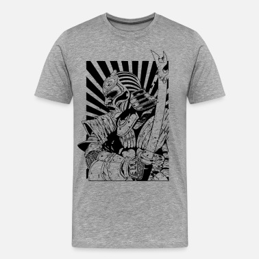 Ronin Warriors Ronin warriors - Men's Premium T-Shirt