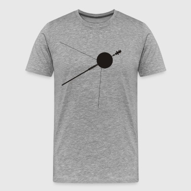 Voyager - Men's Premium T-Shirt