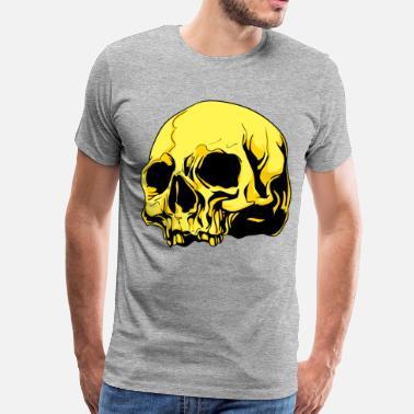 3b4289a9 Shop Skull Designs T-Shirts online | Spreadshirt