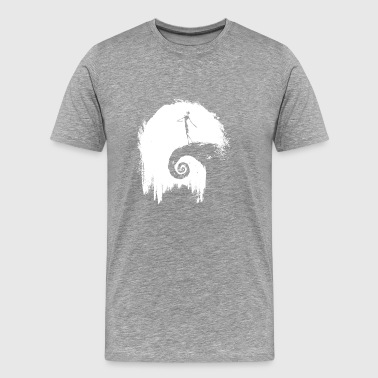 All hallow's eve - Men's Premium T-Shirt