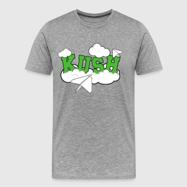 Kush - Men's Premium T-Shirt