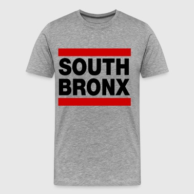 south_bronx - Men's Premium T-Shirt