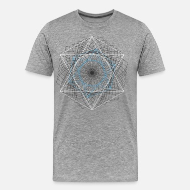Interpol chaotic jewel 1 - Men's Premium T-Shirt