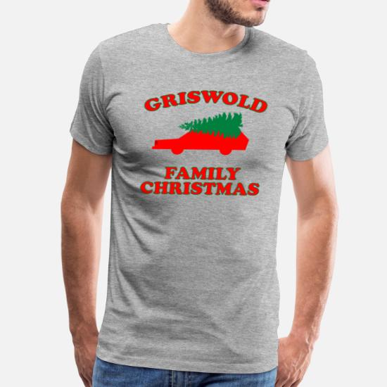Christmas Vacation Shirts.Griswold Family Christmas Christmas Vacation Men S Premium