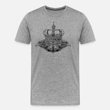 Double Eagle double eagle - Men's Premium T-Shirt
