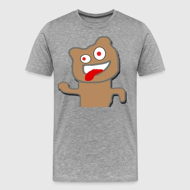 Meth Bear - Men's Premium T-Shirt