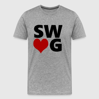 Engineering Swag SWAG - Men's Premium T-Shirt