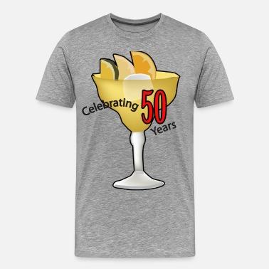 50th Birthday CelebratingAnniversaryBirthday T Shirt