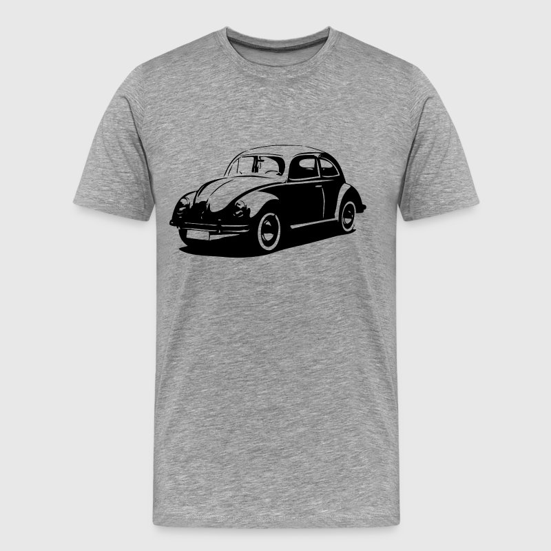 Presenting the one and only Bug - Men's Premium T-Shirt
