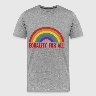 Equality For All - Men's Premium T-Shirt