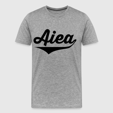 Hawaii Aiea Hawaii - Men's Premium T-Shirt