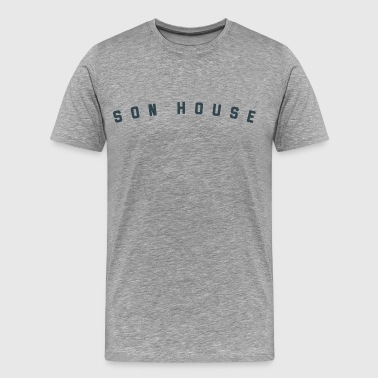Son House - Men's Premium T-Shirt