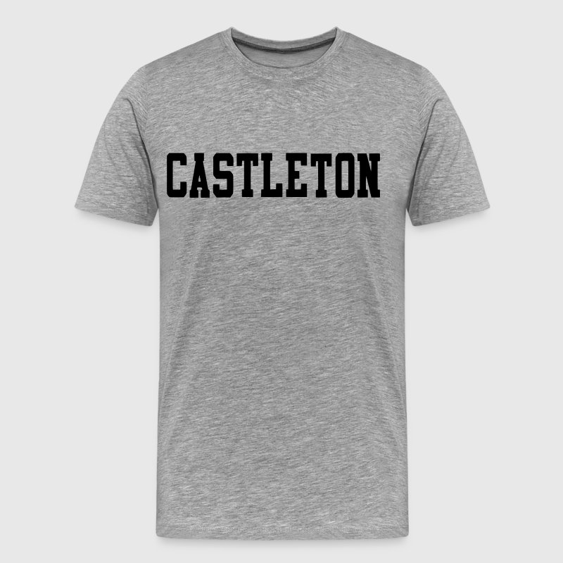 Castleton - Men's Premium T-Shirt