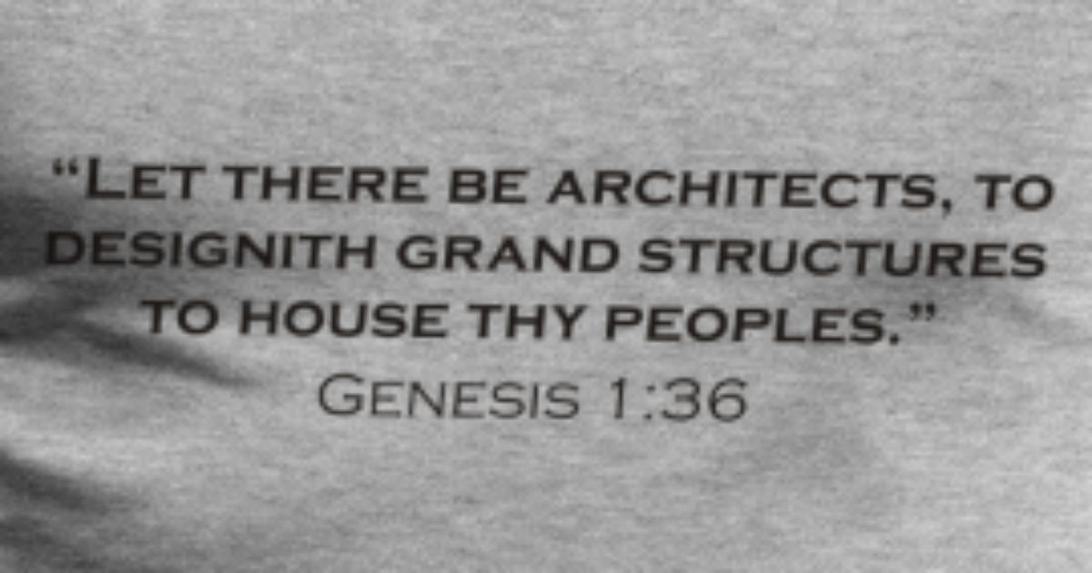 22e3fb70 Let there be Architects Men's Premium T-Shirt | Spreadshirt