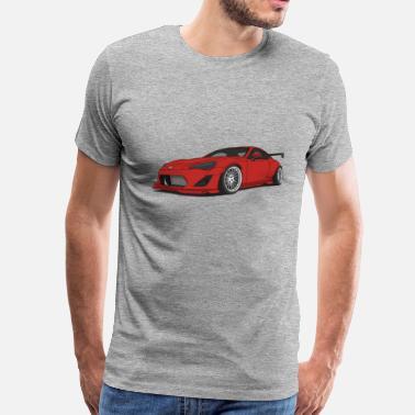 TOYOTA RETRO Logo CLASSIC T-Shirt Celica Supra Land Cruiser JDM Tee S-5XL New!