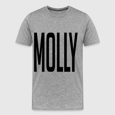 Molly MOLLY - Men's Premium T-Shirt