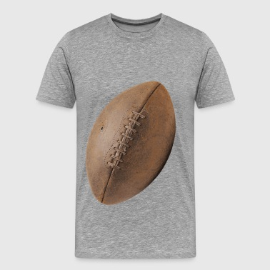 football sports - Men's Premium T-Shirt