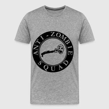 Anti-Zombie Squad - Men's Premium T-Shirt