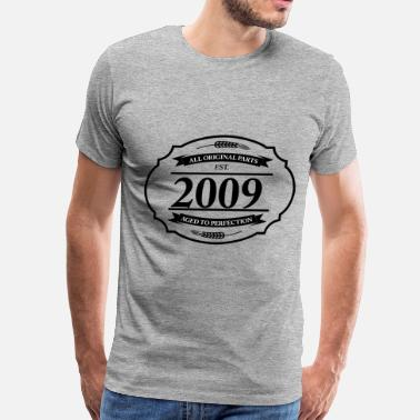 All original Parts 2009 - Men's Premium T-Shirt