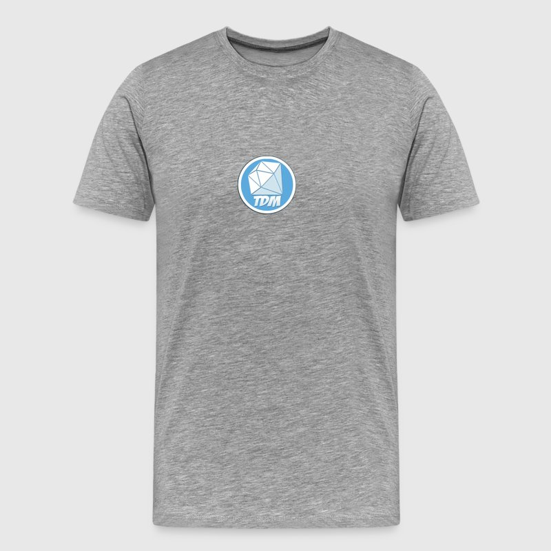 DanTDM Merchandise - Men's Premium T-Shirt